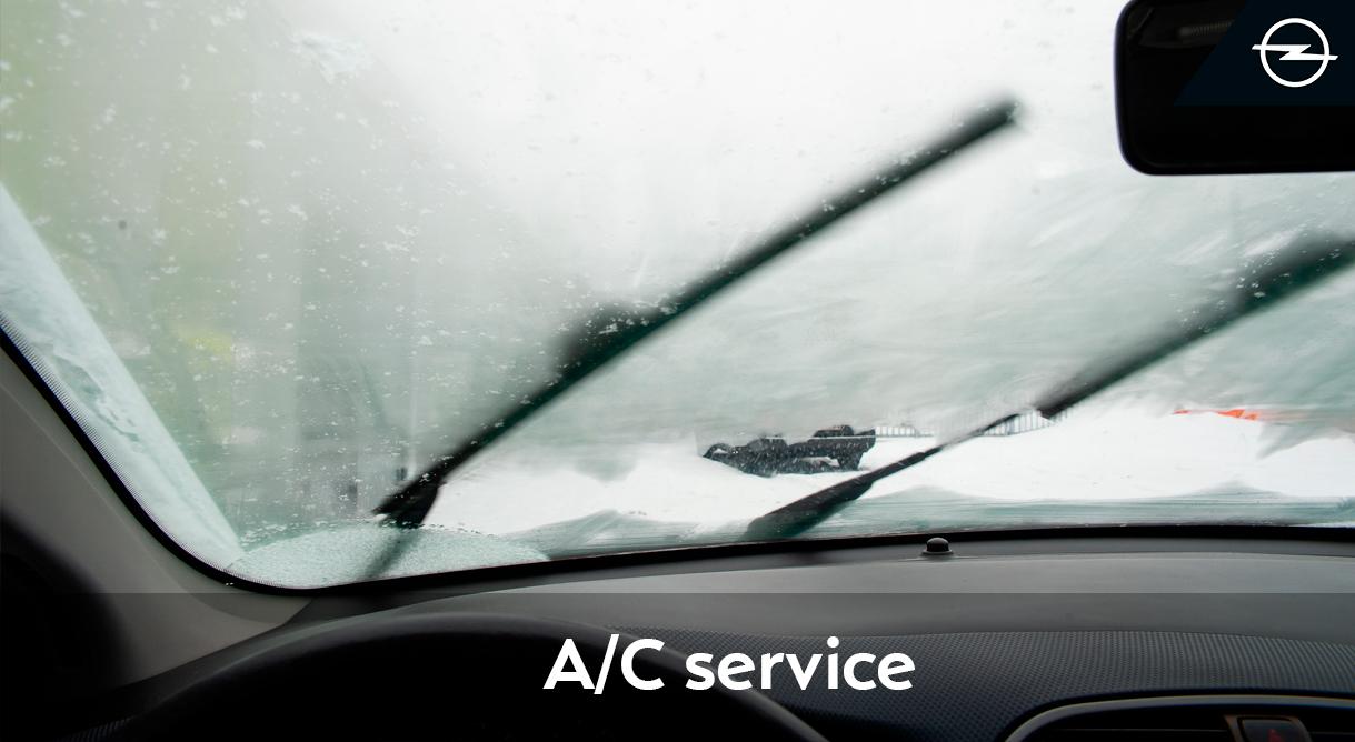 Få nyt liv i din aircondition og få udsynet og en tør og dugfri kabine tilbage
