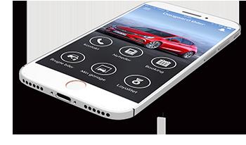 Daugaard App'en giver dig overblik og hurig krisehjælp