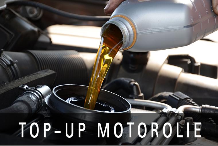 En ekstra liter motorolie i bilen kan redde din motor