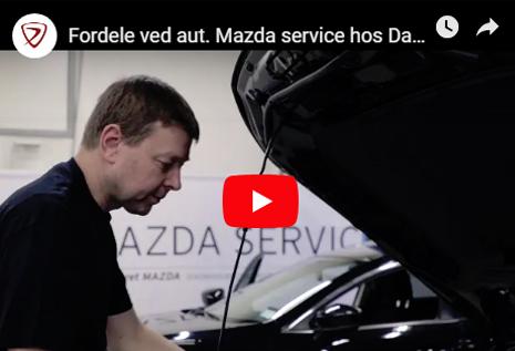 Se her hvorfor vores autoriserede Mazda service er bedst for dig og din Mazda