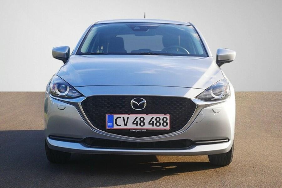 Mazda 2 1,5 Sky-G 90 Sky
