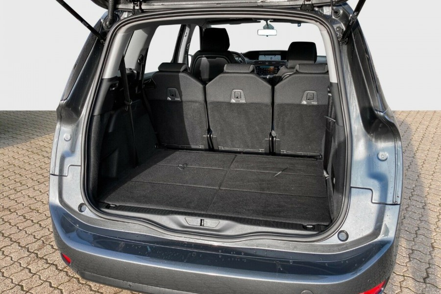 Citroën Grand C4 Picasso 1,6 BlueHDi 120 Seduction EAT6
