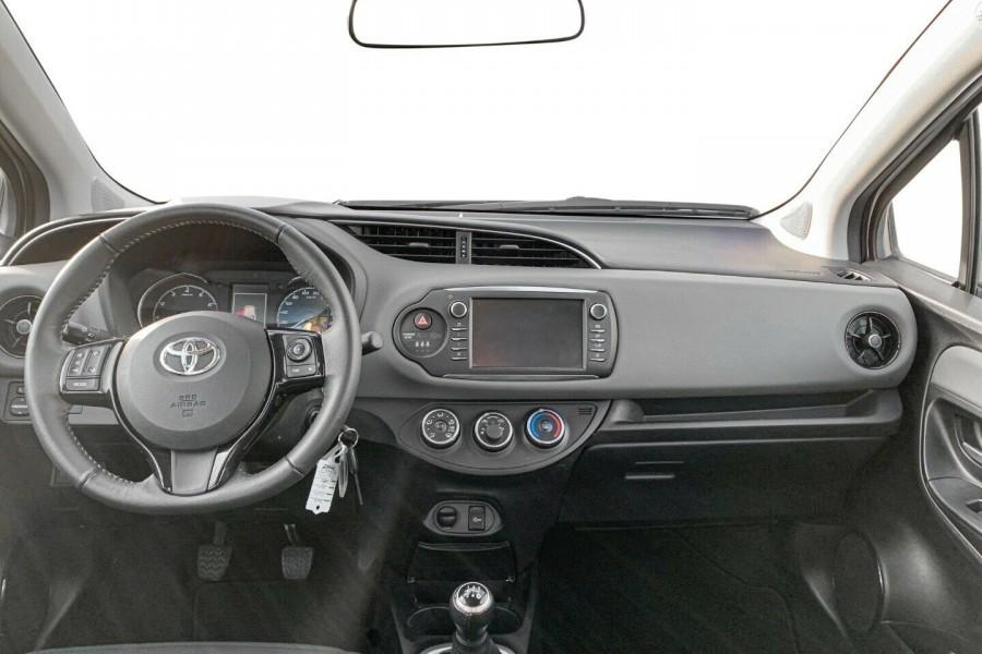 Toyota Yaris 1,0 VVT-i T2