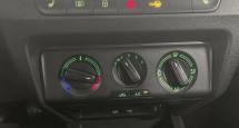 Skoda Fabia 1,0 TSi 95 Ambition Combi